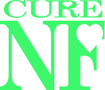 Cure NF Logo