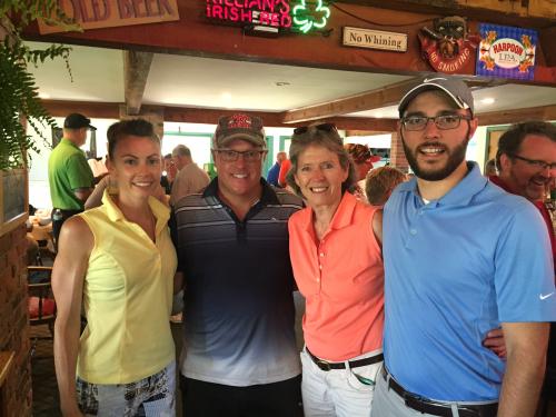 Golf PT Group