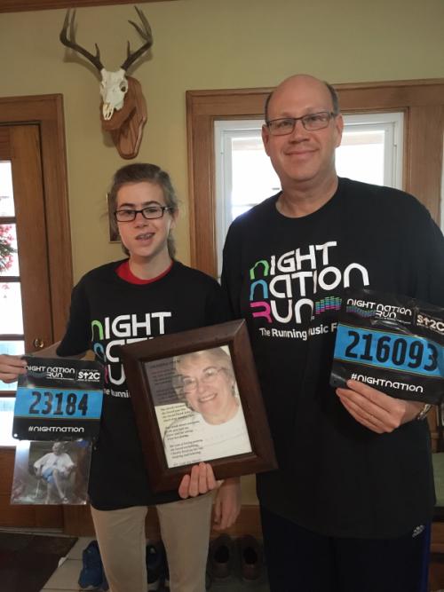 Leah John Night Run2